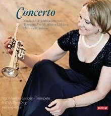 Musik für Trompete & Orgel - Concerto, CD
