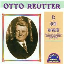 Otto Reutter: Es geht vorwärts, CD