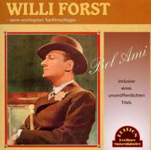 Willy Forst: Bel Ami, CD