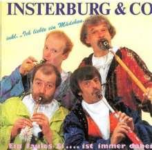 Insterburg & Co.: Ein faules Ei... ist immer dabei, LP