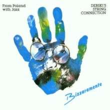 Debski's String Connection: Bizzaramente, CD