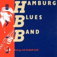 Hamburg Blues Band feat.Dick Heckstall-Smith: Hamburg Blues Band Live, CD