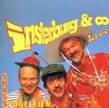 Insterburg & Co.: Spaßvogeleien, 2 CDs