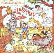 Insterburg & Co.: Märchenhaftes von Insterburg & Co, CD