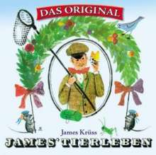 Krüss,James: James' Tierleben - Das Original, CD