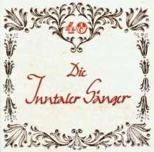 Inntaler Sänger: 40 Jahre, CD