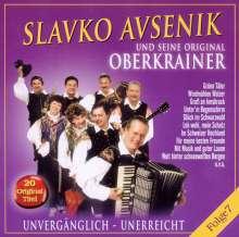 Slavko Avsenik: Unvergänglich - Unerreicht Folge 7, CD