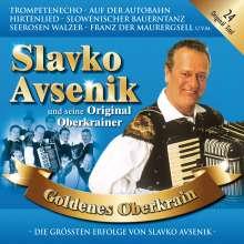 Slavko Avsenik: Goldenes Oberkrain, CD