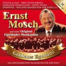 Ernst Mosch: Goldenes Egerland, CD