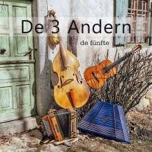 De 3 Andern: De Fünfte, CD