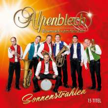 Alpenblech: Sonnenstrahlen, CD