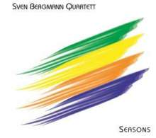 Sven Bergmann: Seasons, CD