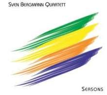 Sven Bergmann: Seasons, CD