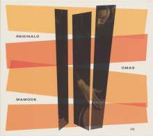 Reginald Omas Mamode IV: Reginald Omas Mamode IV, 2 LPs