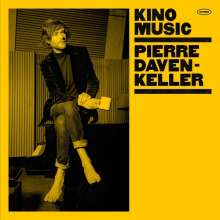 Pierre Daven-Keller: Kino Music, LP