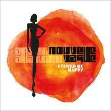 Nouvelle Vague: I Could Be Happy, CD