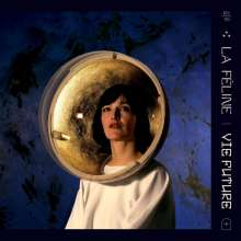 La Féline: Vie Future, CD