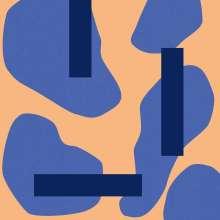 Luke Abbott: Music From The Edge Of An Island (Ltd Blue LP), LP