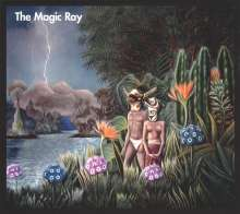 The Magic Ray: The Magic Ray, CD