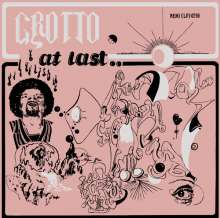 Grotto: At Last, CD