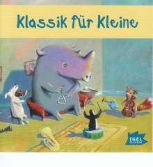 Klassik für Kleine, CD