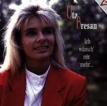 Uta Bresan: Ich wünsch' mir mehr, CD