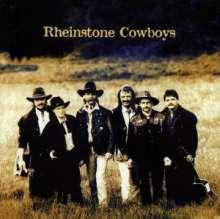 Rheinstone Cowboys: Rheinstone Cowboys, CD