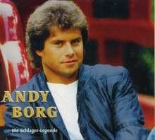 Andy Borg: Megabox: Die Schlager-Legende, 3 CDs