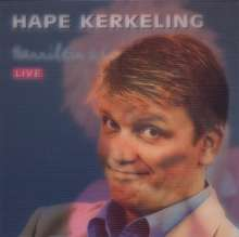 Hape Kerkeling: Hannilein & Co. - Live, CD