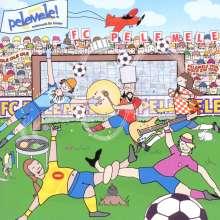 FC Pelemele, CD