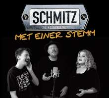 Schmitz: Met einer Stemm, CD