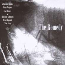 The Remedy: The Remedy, CD