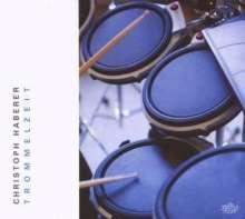 Christoph Haberer: Trommelzeit, CD