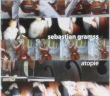 Sebastian Gramss (geb. 1966): Atopie, CD