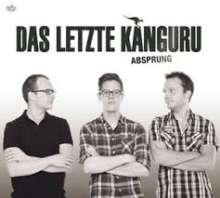 Das Letzte Känguru: Absprung, CD