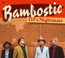 Bambostic: DJ's Nightmare, CD
