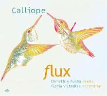 Christina Fuchs & Florian Stadler: Calliope, CD