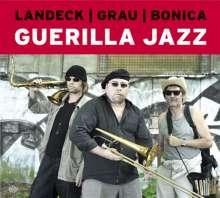 Guerilla Jazz, CD