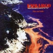 Embargo: Red Tide, CD