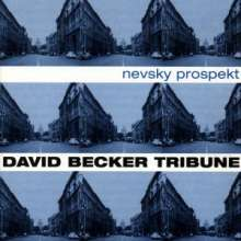 David Becker (geb. 1961): Nevsky Prospect, CD