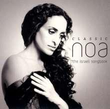 Noa (Nini Achinoam): Classic Noa - The Israeli Songbook, CD