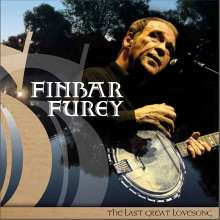 Finbar Furey: The Last Great Love Song, CD
