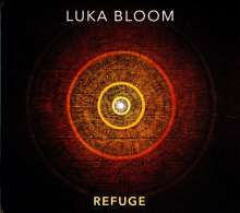 Luka Bloom: Refuge, CD