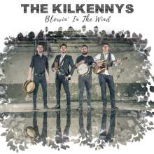The Kilkennys: Blowin' In The Wind, CD