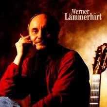 Werner Lämmerhirt: Saitenzauber, CD