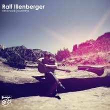 Ralf Illenberger: Red Rock Journeys, CD