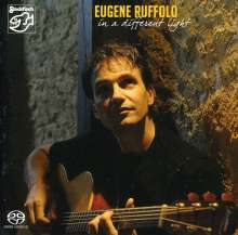 Eugene Ruffolo: In A Different Light (Hybrid-SACD), Super Audio CD