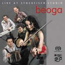 Live At Stockfisch Studio, Super Audio CD