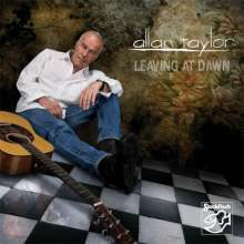 Allan Taylor: Leaving At Dawn, Super Audio CD