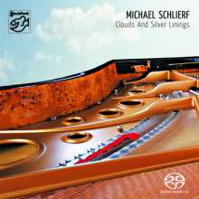 Michael Schlierf: Clouds And Silver Linings, SACD